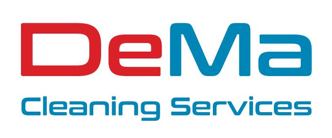 DeMa Cleaning Services Logo